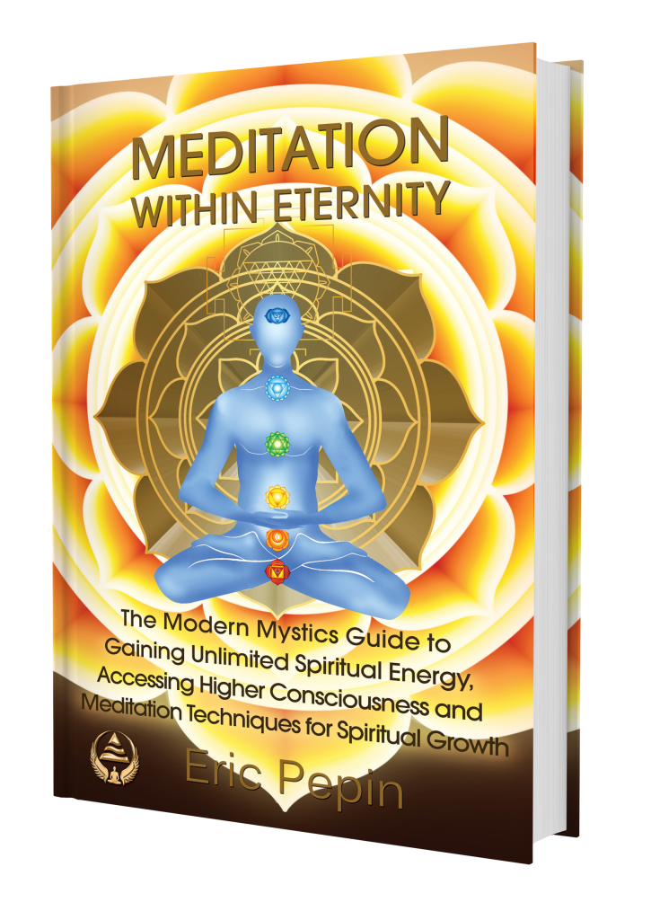 Meditation Within Eternity - By Eric Pepin